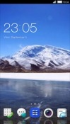 Mountain CLauncher Asus Zenfone 4 Pro ZS551KL Theme