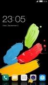 Colors CLauncher Asus Zenfone 4 Pro ZS551KL Theme