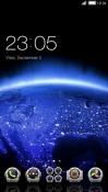 Space CLauncher Asus Zenfone 4 Pro ZS551KL Theme