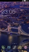 London Bridge CLauncher BLU R2 Plus Theme