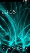 Neon CLauncher Android Mobile Phone Theme
