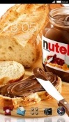 Nutella CLauncher Realme 2 Theme