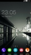 Bridge CLauncher Realme 2 Theme