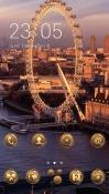 London CLauncher Asus Zenfone 4 Pro ZS551KL Theme