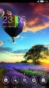 Air Balloons CLauncher Meizu M9 Note Theme