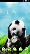 Panda CLauncher Vivo X20 Plus UD Theme
