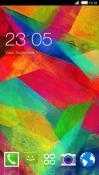 Colors CLauncher Alcatel 1x (2019) Theme