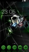 Joker CLauncher Asus Zenfone 3 Ultra ZU680KL Theme