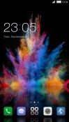 Colors CLauncher Vivo X27 Pro Theme