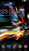 Speed CLauncher Vivo X27 Pro Theme