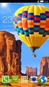 Air Balloon CLauncher LG G Pad X 8.0 Theme