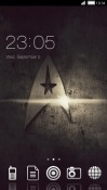 Star Trek CLauncher Realme 2 Theme