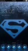 Superman CLauncher Realme 2 Theme