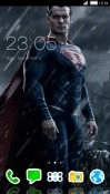 Download Free Superman CLauncher Mobile Phone Themes