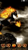 Download Free Dark Horse CLauncher Mobile Phone Themes