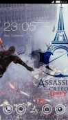 Assassin Creed CLauncher G'Five LTE 3 Theme