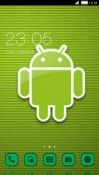 Android CLauncher Prestigio MultiPhone 5400 Duo Theme