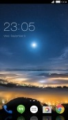 Moonlight CLauncher Alcatel 1x (2019) Theme