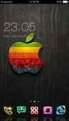 Apple CLauncher Prestigio MultiPhone 5400 Duo Theme