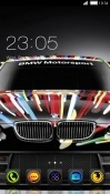 BMW CLauncher Prestigio MultiPhone 5400 Duo Theme