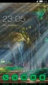 Forest CLauncher LG Stylo 2 Theme