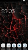 Lava CLauncher Plum Compass 2 Theme