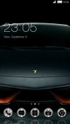 Car CLauncher Realme 2 Theme