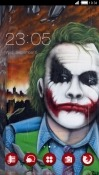 Joker CLauncher Meizu M9 Note Theme