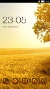 Field CLauncher LG G Pad X 8.0 Theme