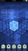 Cubes CLauncher Motorola Nexus 6 Theme