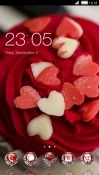 Muffin CLauncher Samsung Galaxy A8+ (2018) Theme