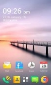 AIR Go Launcher Huawei Ascend G6 4G Theme