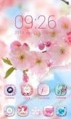 Aroma Go Launcher Sony Xperia 5 Theme
