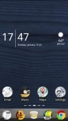 Cupnoodles Go Launcher Archos Diamond Theme
