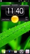 Drops Go Launcher Lenovo K10 Note Theme