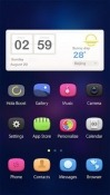 Mr. Soap Hola Launcher Android Mobile Phone Theme