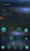 Tech Tuning Dodol Launcher Sharp Aquos S3 mini Theme