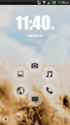 SL Smart Launcher Huawei Y7p Theme