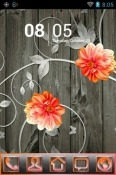 Lot Go Launcher OnePlus Nord N100 Theme