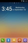 MIUI Go Launcher Infinix Smart HD 2021 Theme