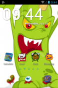 Color Young Icon Pack iNew M1 Theme