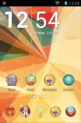 Crazy Scientist Icon Pack Tecno Spark Plus Theme