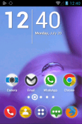 AroundLite Icon Pack Android Mobile Phone Theme