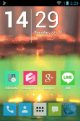 Download Free 192 Square Lite Icon Pack Mobile Phone Themes