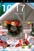 Christmas Icon Pack Nokia C1 Theme