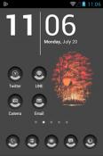 Minimal Gray Icon Pack Nokia C1 Theme