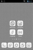 VIT Icon Pack Xiaomi Redmi Note 8T Theme