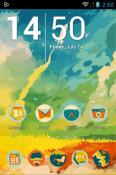Boy Icon Pack Huawei Y9s Theme