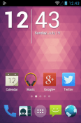 Pride Icon Pack Huawei Y9s Theme