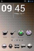 Magic Icon Pack Infinix Note 10 Theme